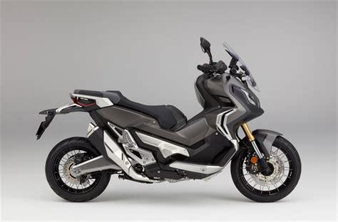 Honda Motorr Der 750 Ccm by Nouveaut 233 Scooter Honda X Adv 750 Bpm Honda