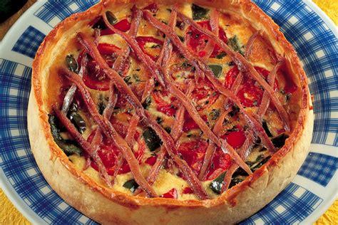 cucina italiana torte salate torte salate da portare in ufficio le ricette de la