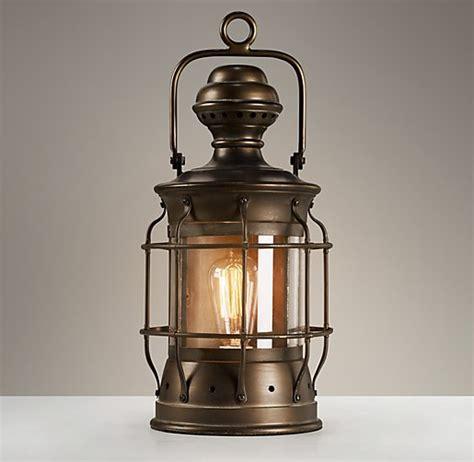 alte laterne vintage lantern antique bronze