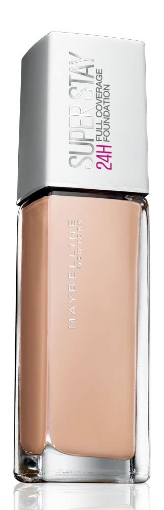 Maybelline Superstay 24hr Foundation maybelline new york superstay 24hr makeup reviews