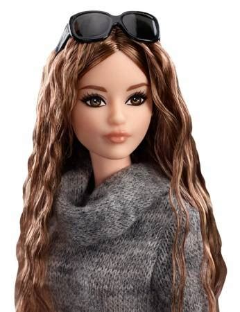 imagenes de barbie hipster the barbie look collection happy hipster doll b n doll s