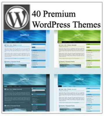 premium wordpress themes free download zip 40 premium wordpress themes download templates flash
