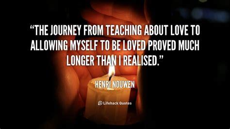 To Journey With Henri Nouwen henri nouwen quotes quotesgram