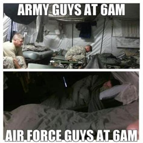 Funny Air Force Memes - army jokes kappit