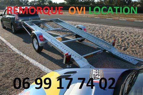 Location Remorque Porte Voiture Grenoble by Location Remorque Porte Voiture Grenoble Bande