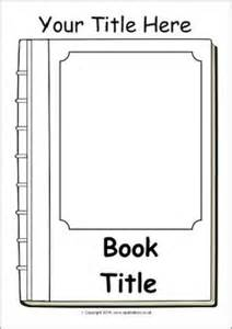 book template ks1 editable resources on templates eyfs and