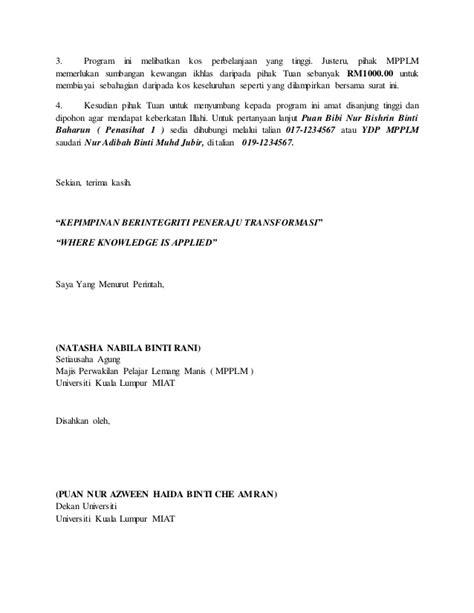 contoh surat rasmi bersama liran 28 images april 2010 gossip artis