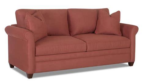 Loveseat Styles Klaussner Dopler Sleeper Sofa 77400dqsl Homelement