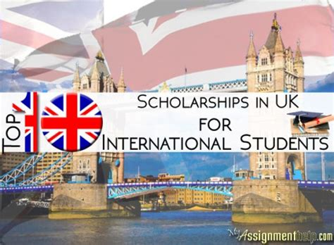 Scholarships For International Students In Usa Mba by 10 Most Popular Scholarships For International Students In Uk