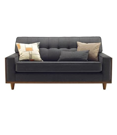 g plan sofas reviews g plan vintage the fifty nine small sofa in fabric