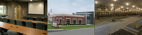 schwan s office and distribution center
