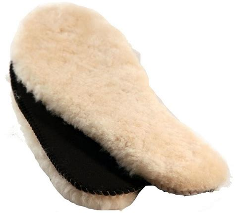 slipper insoles friend s replacement australian sheepskin slipper