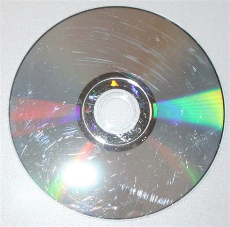 format unreadable cd compact disc recovery recover data from damaged cd