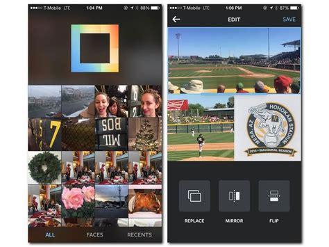 layout instagram telecharger layout une application de photomontage sign 233 e instagram