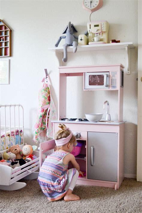 modern girls room shared feminine vintage modern toddler room project nursery