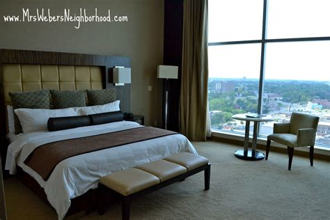 Motor City Room by Date Destinations Motor City Casino Hotel And The