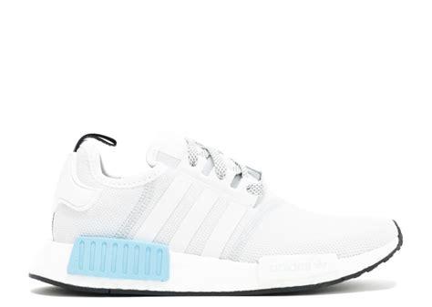 adidas nmd r1 light blue nmd r1 light grey white blue adidas flight
