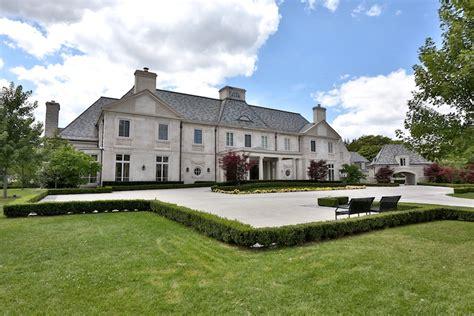 Robert Herjavec House by Toronto Bridle Path Mansion