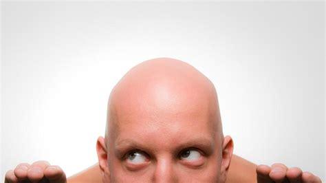 testa rasata e barba come dove quando e perch 232 radersi la testa
