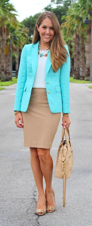 7 Ways To Wear Turquoise by Today S Everyday Fashion The Details J S Everyday Fashion