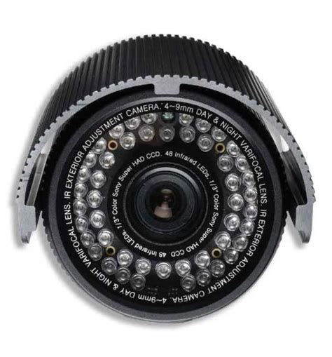 cctv lenses types of cctv cameras surveillance cameras intervid