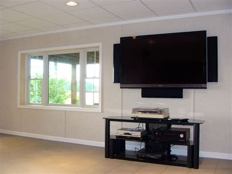 basement wall systems home design