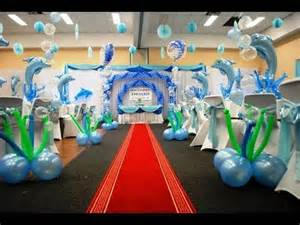 Welcome Home Baby Boy Decorations s amp s event specialists balloon decorations amp birthday