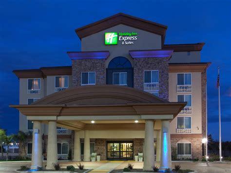 hoiday inn express inn express suites fresno south hotel by ihg