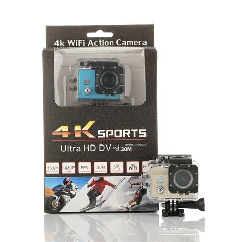 Produk Terlaris Kamera Sport Wifi 4k Hd With Remote Best Qualit akciona kamera ultra hd 4k wifi akciona sport kamera kupindo 33056665
