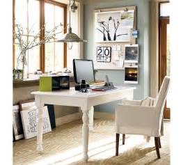 Office Desk Decorating Ideas Home Office And Studio Designs