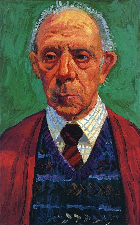 david hockney ken wathey january 3 1997 david hockney arte david hockney portraits and