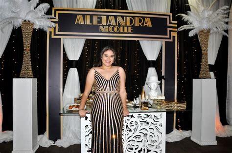 tendencias 2018 invitaciones boda vintage gran gatsby estudio posidonia el gran gatsby en los xv a 241 os de alejandra nicolle eldiario hn
