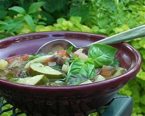 vegetables 0 points weight watchers weight watchers italian zero points soup recipe a veggie