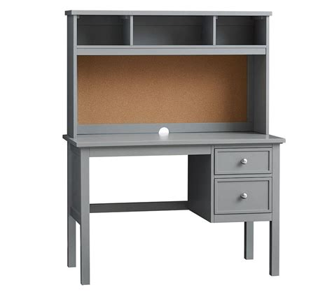 elliott desk hutch pottery barn