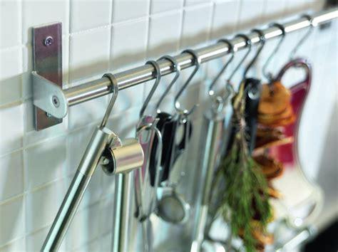 barre de cuisine ikea barre pour ustensile de cuisine maison design bahbe com