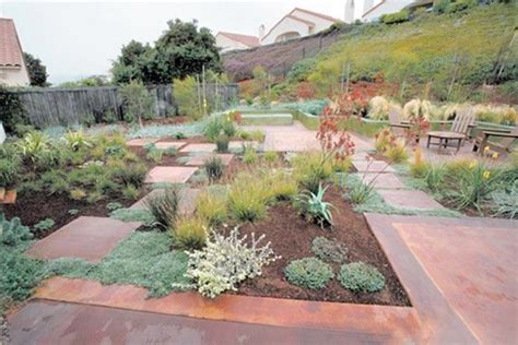 lawn replacement landscaping without grass houselogic lawn tips