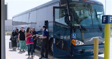Do All Greyhound Buses Bathrooms by Featues And Tour Greyhound