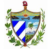 Heraldry Of The World  CUBA