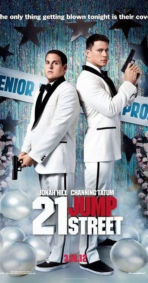 23 jump street is officially happening will channing 21 jump street 2012 imdb