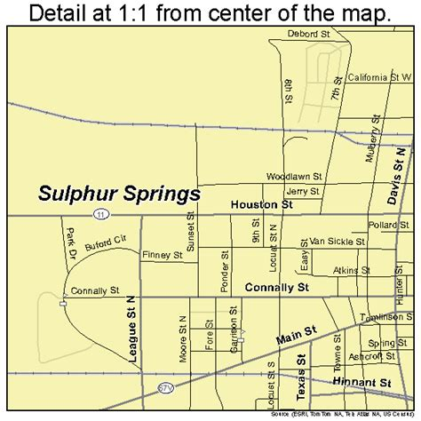map of springs texas sulphur springs tx pictures posters news and on your pursuit hobbies interests and