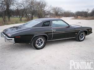 1970 Pontiac Grand Am 1973 Pontiac Grand Am Coupe 1970 S Pontiac