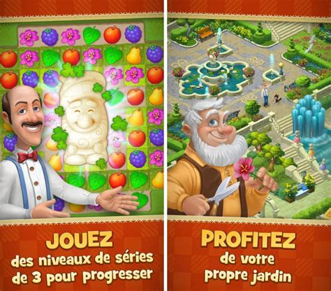 Gardenscapes Wiki Mise O Jeu For Android Apexwallpapers