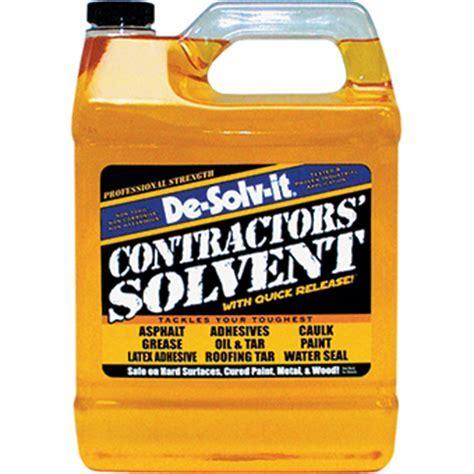 Orange Sol Solvent   Gallon   AZ Partsmaster