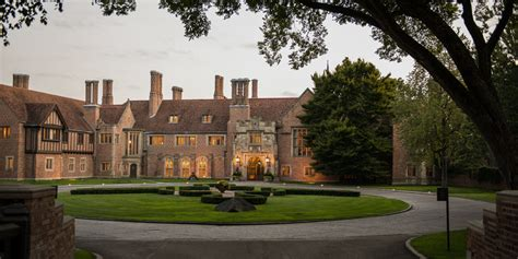 Detroit Mansions For Cheap by Meadow Brook Hall Rochester Mi