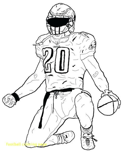 Drawings Of Football Jerseys