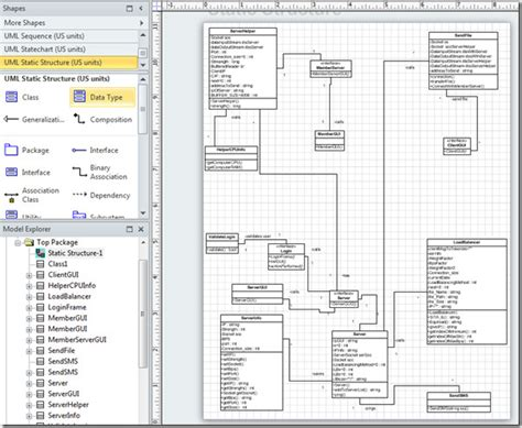 use diagram in visio 2010 enable search pane in visio 2010