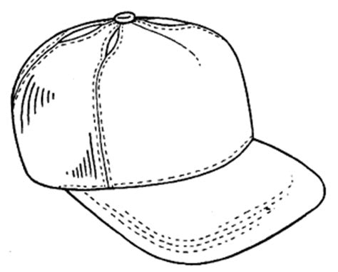 Line Cap Topi Pet design patent claim construction patently o