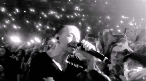 linkin park one more light live from linkin park one more light live at the