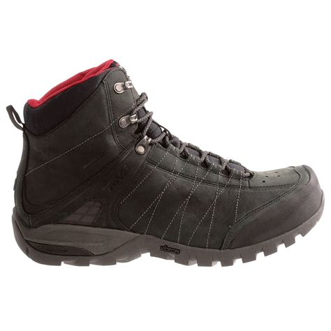 winter hiking boots for teva riva winter mid hiking boots for 8394y save 43