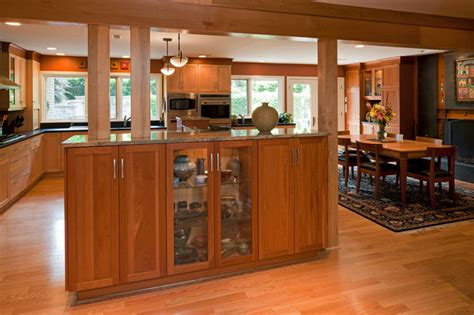 Kitchen Divider by Kitchen Divider Traditional Kitchen Baltimore By